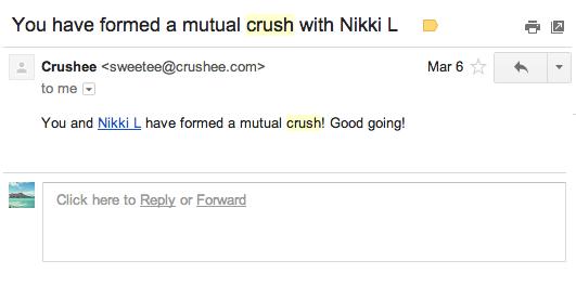 Crushee com